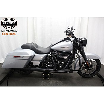 2020 Harley-Davidson Touring Road King Special for sale 200806891