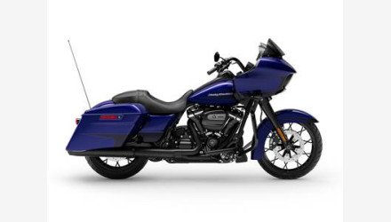 2020 Harley-Davidson Touring for sale 200807705