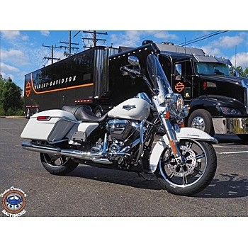 2020 Harley-Davidson Touring Road King for sale 200809256