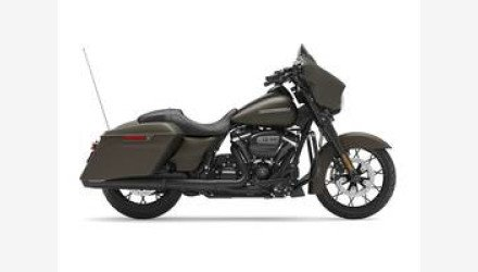 2020 Harley-Davidson Touring Street Glide Special for sale 200809449