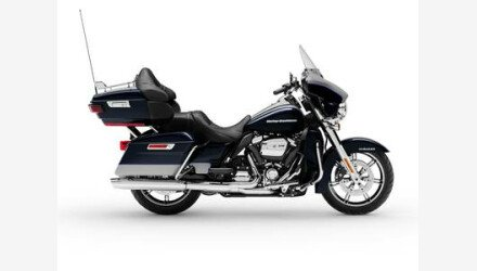 2020 Harley-Davidson Touring for sale 200811530
