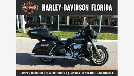 2020 Harley-Davidson Touring Ultra Limited for sale 200812384