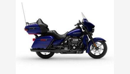 2020 Harley-Davidson Touring for sale 200813877