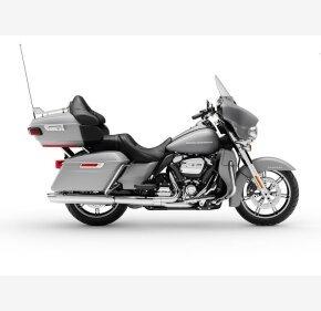 2020 Harley-Davidson Touring for sale 200814901