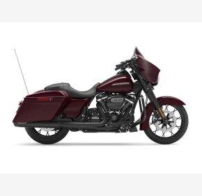 2020 Harley-Davidson Touring for sale 200814906