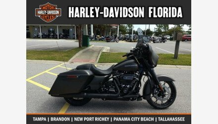 2020 Harley-Davidson Touring Street Glide Special for sale 200815729