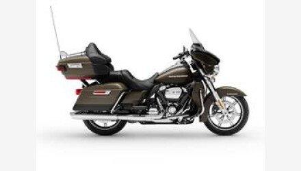 2020 Harley-Davidson Touring Ultra Limited for sale 200815827