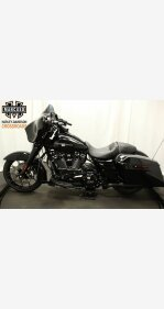 2020 Harley-Davidson Touring Street Glide Special for sale 200815847