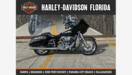 2020 Harley-Davidson Touring for sale 200815910