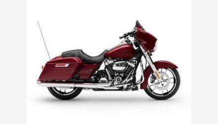 2020 Harley-Davidson Touring for sale 200816630