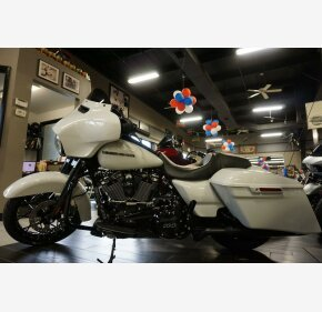 2020 Harley-Davidson Touring Street Glide Special for sale 200816805
