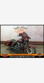 2020 Harley-Davidson Touring for sale 200818014