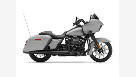 2020 Harley-Davidson Touring for sale 200835333