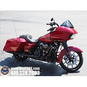 2020 Harley-Davidson Touring for sale 200835845