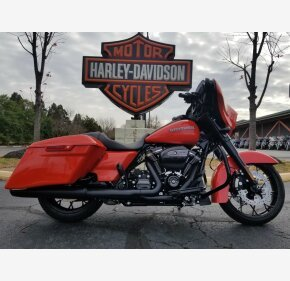 2020 Harley-Davidson Touring Street Glide Special for sale 200843343