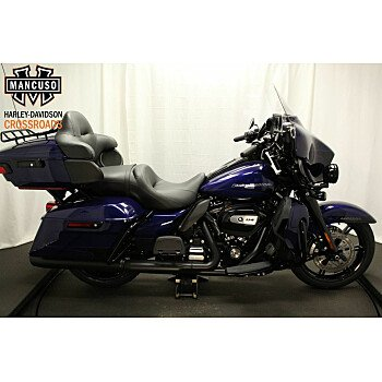 2020 Harley-Davidson Touring Ultra Limited for sale 200845919