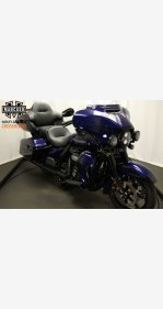 2020 Harley-Davidson Touring Ultra Limited for sale 200845919