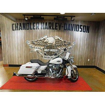 2020 Harley-Davidson Touring Road King for sale 200848581