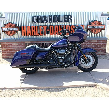 2020 Harley-Davidson Touring Road Glide Special for sale 200848649