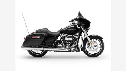 2020 Harley-Davidson Touring for sale 200861671