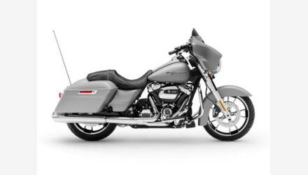 2020 Harley-Davidson Touring for sale 200861674