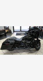 2020 Harley-Davidson Touring Street Glide Special for sale 200862232