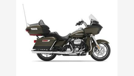2020 Harley-Davidson Touring for sale 200862569