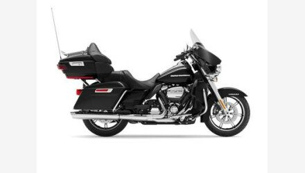 2020 Harley-Davidson Touring for sale 200862580