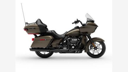 2020 Harley-Davidson Touring for sale 200862581
