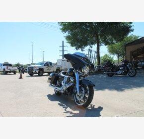 2020 Harley-Davidson Touring Street Glide for sale 200862629