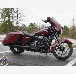 2020 Harley-Davidson Touring for sale 200863784
