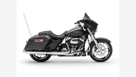 2020 Harley-Davidson Touring for sale 200864639