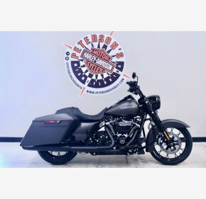 2020 Harley-Davidson Touring Road King Special for sale 200867810