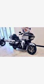 2020 Harley-Davidson Touring Road Glide Limited for sale 200867813