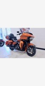 2020 Harley-Davidson Touring Road Glide Limited for sale 200867861