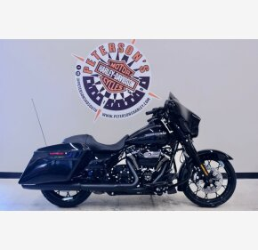2020 Harley-Davidson Touring Street Glide Special for sale 200867875
