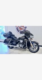 2020 Harley-Davidson Touring Ultra Limited for sale 200868006