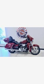 2020 Harley-Davidson Touring Ultra Limited for sale 200868012