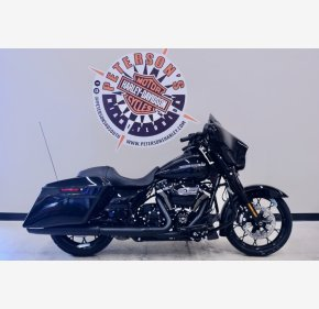 2020 Harley-Davidson Touring Street Glide Special for sale 200872586