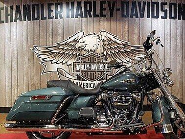 2020 Harley-Davidson Touring Road King for sale 200877790