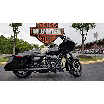 2020 Harley-Davidson Touring Road Glide Special for sale 200878650
