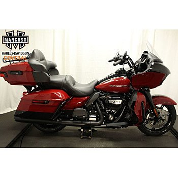 2020 Harley-Davidson Touring Road Glide Limited for sale 200881928