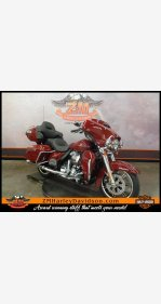 2020 Harley-Davidson Touring Ultra Limited for sale 200882433