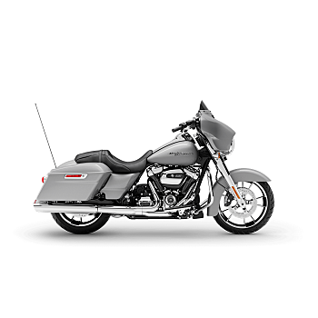 2020 Harley-Davidson Touring Street Glide for sale 200892845