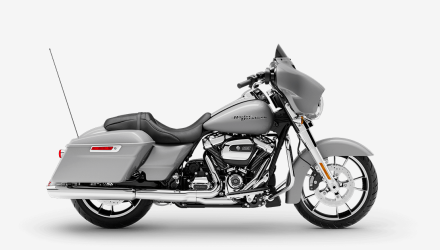 2020 Harley-Davidson Touring Street Glide for sale 200892845