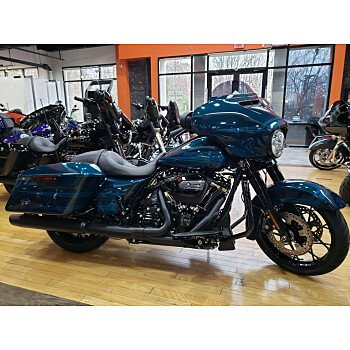 2020 Harley-Davidson Touring Street Glide Special for sale 200892859