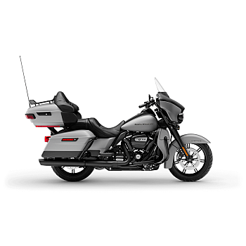 2020 Harley-Davidson Touring Ultra Limited for sale 200892860