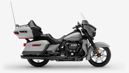 2020 Harley-Davidson Touring Ultra Limited for sale 200892860