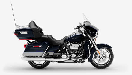 2020 Harley-Davidson Touring Ultra Limited for sale 200892870