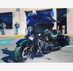 2020 Harley-Davidson Touring Street Glide Special for sale 200892871